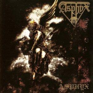 Asphyx – Asphyx CD