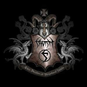 Sadism – Two Decades Of Perpetual Souls CD