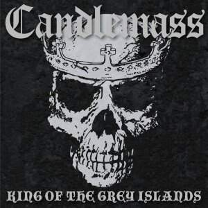 Candlemass – The King Of The Grey Island CD