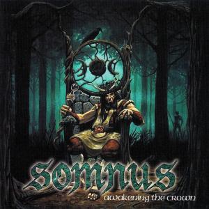 Somnus – Awakening The Crown CD