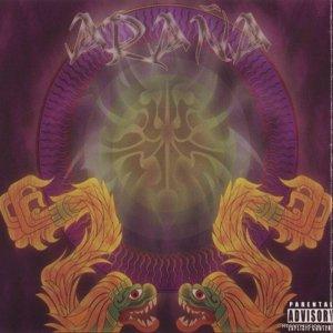 Arana – Teotl CD