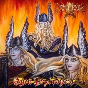 Graveland – Ogień przebudzenia (Fire Awakening) CD