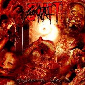 Social Shit – Grinder Kaos CD