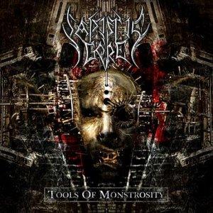 Sadistic Gore – Tools Of Monstrosity CD