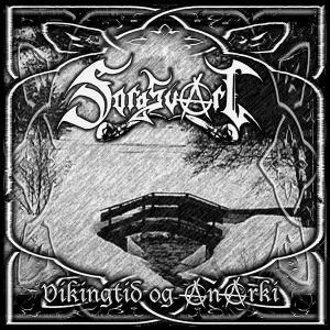 Sorgsvart – Vikingtid Og Anarki CD