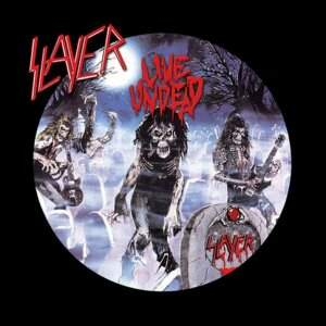 Slayer – Live Undead CD