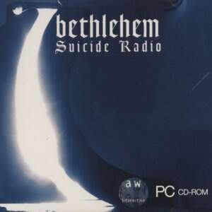 Bethlehem – Suicide Radio CD