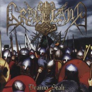 Graveland – Prawo Stali (Creed of Iron) CD