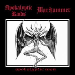 Apokalyptic Raids / Warhammer LP