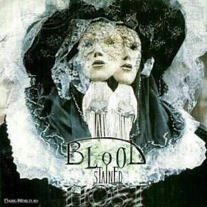 Blood Stained Host – Individual Theatre CD
