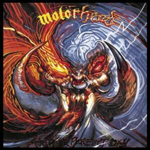 Motorhead – Another Perfect Day CD