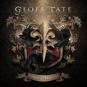 Geoff Tate – Kings & Thieves CD