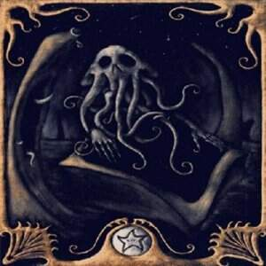 Black Hole – Living Mask CD