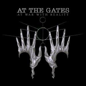 At The Gates – At War With Reality CD