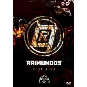 Raimundos – Roda Viva DVD