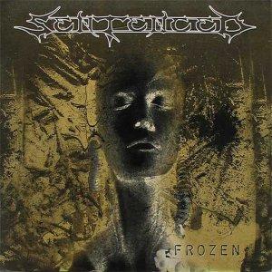 Sentenced – Frozen CD