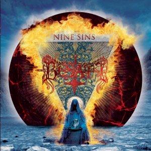 Besatt – Nine Sins CD