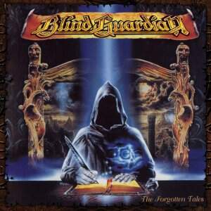 Blind Guardian – The Forgotten Tales CD