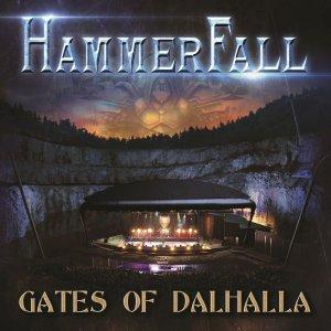 Hammerfall – Gates Of Dalhalla CD