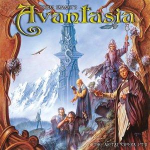 Avantasia – The Metal Opera Pt. II CD