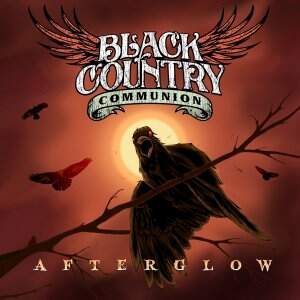 Black Country Communion – Afterglow CD