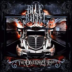 Blue Barrel – The Oversize Load CD