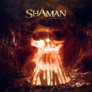 Shaman – Immortal CD