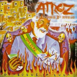 Atroz – Diabolus in Lula CD