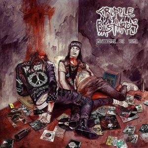 Cripple Bastards – Frammenti Di Vita CD