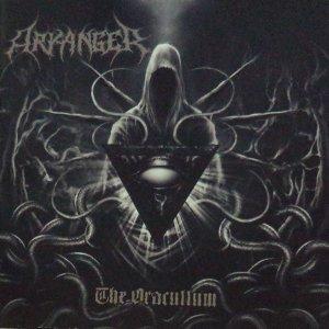 Arkanger – The Oracullum CD