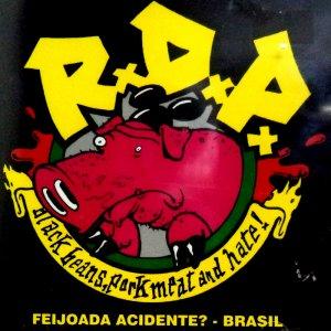 Ratos de Porão – Feijoada Acidente? – Brasil CD