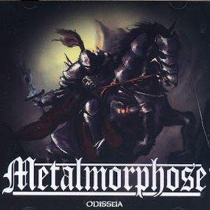 Metalmorphose – Odisseia CD