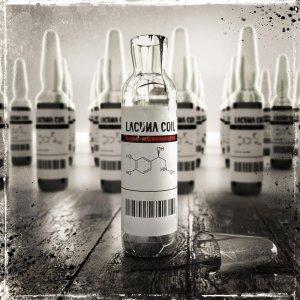 Lacuna Coil – Dark Adrenaline CD