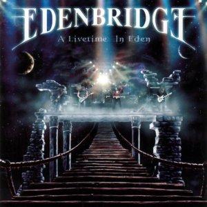 Edenbridge – A Livetime In Eden CD
