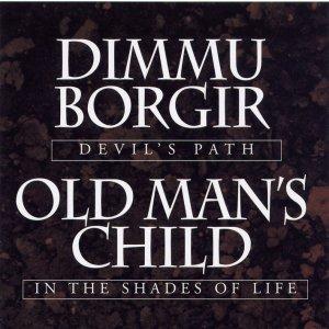 Dimmu Borgir / Old Man's Child CD