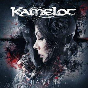 Kamelot – Haven  CD