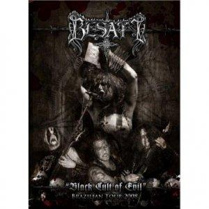 Besatt – Black Cult Of Evil DVD