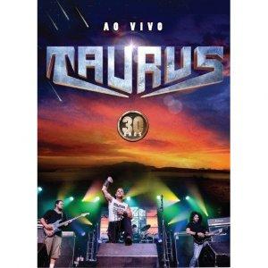 Taurus – 30 Anos DVD