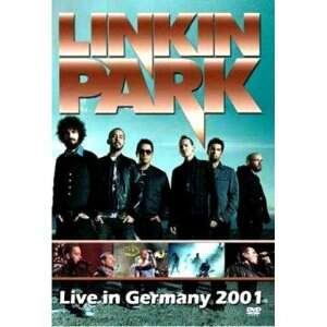 Linkin Park – Live in Germany 2001 DVD