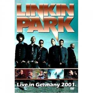 Linkin Park – Live in Germany 2001 DVD