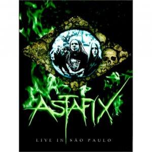Astafix – Live in São Paulo DVD