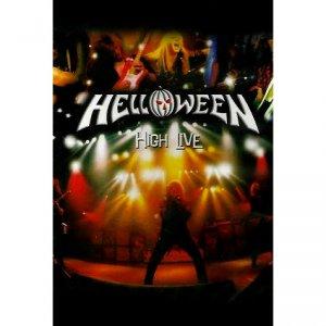 Helloween – High Live DVD