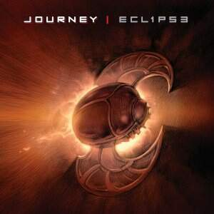 Journey – Eclipse CD