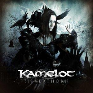 Kamelot – Silverthorn CD