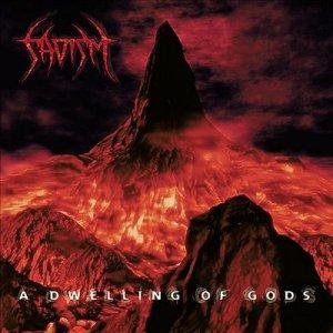 Sadism – A Dwelling Of Gods CD