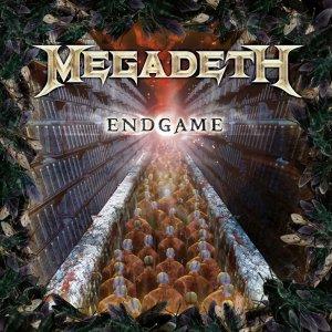 Megadeth – Endgame CD