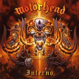 Motorhead – Inferno CD