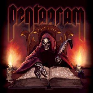 Pentagram – Last Rites CD