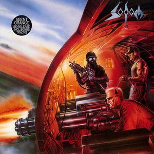 Sodom – Agent Orange CD