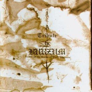 Burzum – A Tribute to Burzum CD